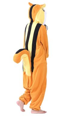 Get a Unisex Chipmunk Kigurumi Onesie is sure to put a big, cheeky grin on your face. Cute Night Outfits, Most Popular Halloween Costumes, Cheeky Grin, Chipmunks, Disney Characters, Fictional Characters, Onesies, Pajamas, Dreams