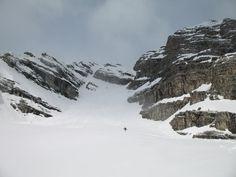 14er TBT: South Maroon Ski (9 Jun 2008) - 14erskiers.com
