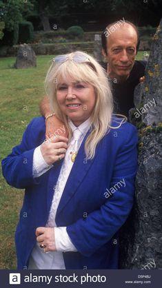 Dwina and Robin Gibb*****./eo