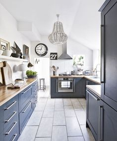 Looking for decorating ideas for your Victorian home? This super-chic property is packed with ideas to try in your own home