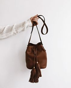 There's never too much bags in your closet !