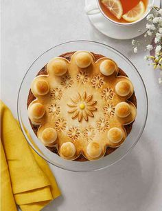 Easter Simnel Cake - Serves 11 (Pre-order for Easter collection April) Simnel Cake, M&m Recipe, Beauty Treats, Order Food, Wine Festival, Cake Servings, Roast, Sweet Treats
