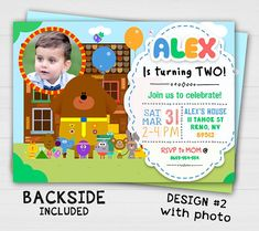 Hey Duggee invitation, Hey Duggee birthday invitation, Hey Duggee chalkboard invitation, Hey Duggee 3rd Birthday Parties, 4th Birthday, Digital Invitations, Birthday Invitations, Chalkboard Invitation, For Your Party, Rsvp, Party Supplies, Frame