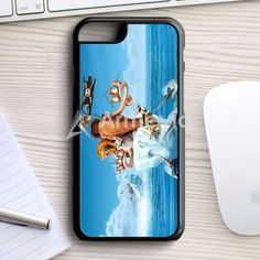IM The One Who Knocks Poster iPhone 7 Case | armeyla.com