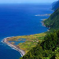 Azores, un bucólico archipiélago para amantes de la Naturaleza virgen Las Azores, Portugal, Santa Maria, Mother Nature, Vacation, Water, Outdoor, Viajes, Nature