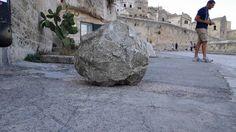 #Basilicata #Matera - Capitale della Cultura 2019. Il Sasso tra i #Sassi