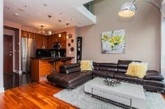 1 Avondale Ave - Toronto Ontario Heavily upgraded upper penthouse loft In North Yorks most sought after location North York, Property Listing, Ontario, Toronto, Condo, Loft, Furniture, Home Decor, Homemade Home Decor