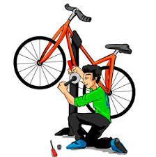 Resultado de imagen para reparacion bicicletas