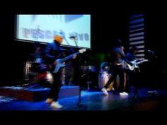 Video Clip de Pescao Vivo... Pescao Vivo con una de sus canciones más representativas: el paraguas El rancho. Una impresionante mezcla de rock con sonidos au...