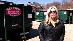 (563) 332-2555 Roofing Dumpsters rented in Muscatine Iowa