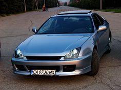 Custom hood - Honda Prelude Forum