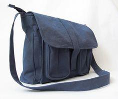 organic fair trade bag