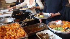 Turkulaisravintolaan luodaan kansainvälisesti ainutlaatuinen tutkimus- ja kehitysalusta Paella, Ethnic Recipes, Food, Essen, Meals, Yemek, Eten