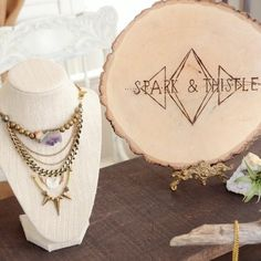 ✨www.sparkandthistle.com✨   #sparkandthistle #etsy #etsyshop #handmade #amethyst #bib #necklace #moon #crystals #yogi #style #boho #bohemian #gypset #gypsy #freespirit #shopsmall #necklace #adornments #statement #torontofashion