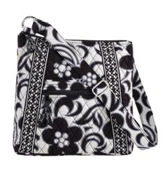 Amazon.com: Vera Bradley Hipster in Rhythm and Blues: Shoes $50