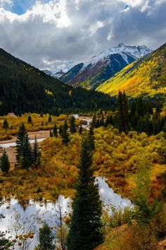 and in the eternal youth of Nature you may renew your own. Landscape Photos, Landscape Photography, Nature Photography, Colorado Mountains, Rocky Mountains, Great Places, Places To See, Beautiful World, Beautiful Places