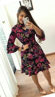 Swans Style is the top online fashion store for women. Shop sexy club dresses, jeans, shoes, bodysuits, skirts and more. 15 Dresses, Casual Dresses, Short Dresses, Summer Dresses, Modest Fashion, Hijab Fashion, Fashion Dresses, Trend Fashion, Womens Fashion