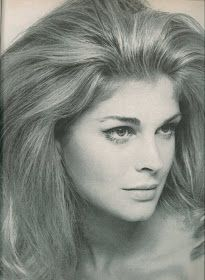 Candice Bergen, 50s Actresses, Vintage Hairstyles, How Beautiful, Old Women, Muse, The Past, Icons, Glamour