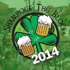 Shamrock the Block: