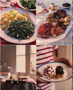 bastille day foods eaten
