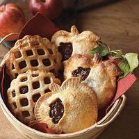 りんごのおいしい季節がやってきた! アップルパイでおやつタイム♪