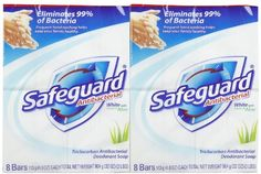 Safeguard Antibacterial Bar Soap with Aloe  4 oz  8 ct  2 pk >>> You can get more details by clicking on the image.Note:It is affiliate link to Amazon. #HaiirstlyingAccessories