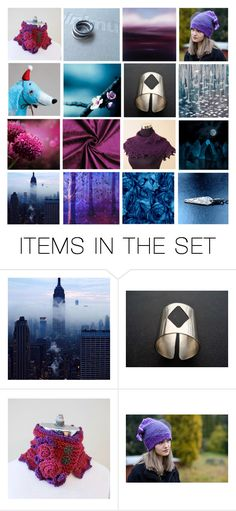 """""""Diverse Finds"""" by crystalglowdesign ❤ liked on Polyvore featuring art"""