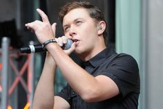 Bamp Project presents #ScottyMcCreery at the Blaisdell Concert Hall