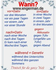 Kids Educational Crafts, Educational Websites, German Grammar, German Words, Learn German, Learn French, Teaching French, Teaching English, Dual Language