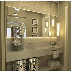 54 ideas bathroom design classic decor for 2019 Bathroom Interior, Modern Bathroom, Small Bathroom, Wc Decoration, New Bathroom Designs, Casa Clean, Toilet Design, Bathroom Inspiration, House Design