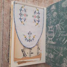 Music Sheet Paper, Coloured Pencils, Handmade Journals, Cotton Thread, Junk Journal, Vintage Books, Word Art, Beautiful Flowers, I Shop