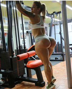 BOOTYLICIOUS SQUAT BUTTS OF FIT GYM BABES - April 21 2017 at 08:13AM : Health Exercise #Fitspiration #Fitspo - Beautiful Female Muscle - Fit Girls of Instagram - Gym #Motivation and Workout #Inspiration - Physique Goals - Thinspo FitFam Pins by CageCult