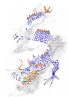 Dragon d'automne