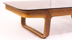 Krafta-Hang Coffee Table by Umit Caglar