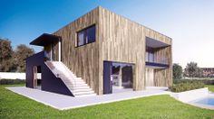 Wolfhaus - Linea Design: Linea Design