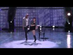 dance Fik Shun and Amy Hip Hop Lemme See SYTYCD Season 10 - YouTube
