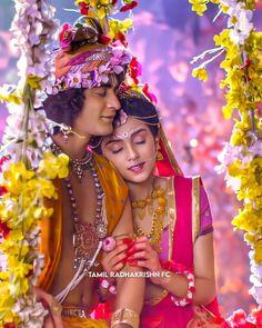 Radha Krishna Holi, Cute Krishna, Radha Krishna Pictures, Lord Krishna Images, Krishna Radha, Krishna Photos, Krishna Songs, Krishna Bhagwan, Radhe Krishna Wallpapers