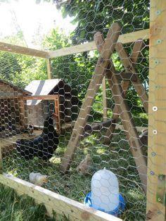 Baumaterial für den Hühnerstall Einen Hühnerstall zu bauen, ist gar nicht schwer. Und Platz dafür ist mit dem richtigen Baumaterial selbst im kleinsten Garten - es muss ja nicht unbedingt eine riesige Luxusvilla sein, die die Hühner beziehen. Wichtig ist: der Hühnerstall muss zum Huhn, zum Halter und zum Garten passen! Dass die Tiere bei artgerechter Haltung über Freilauf verfügenWeiter lesen