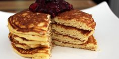 Keto Recipe: Fluffy Buttermilk Pancakes