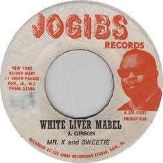 Jogibs Records / Joe Gibbs