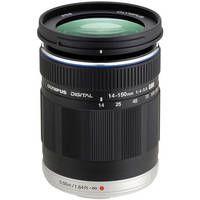 Olympus M.Zuiko Digital ED 14-150mm f/4.0-5.6 Zoom Lens (Micro Four Thirds)