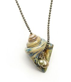 Naomi knows: Shell beads and findings - Bead Style Magazine
