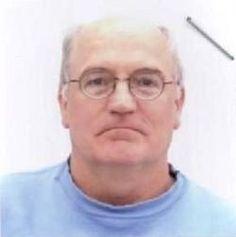 Richard David Morrison, former Maine State Police Trooper, on Maine Sex Offender Registry.