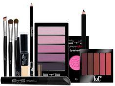 Gagnez des produits de beauté de la marque BYS ! • Echantillons gratuits en Belgique