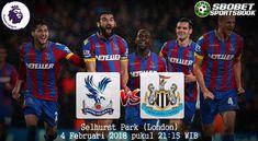 Prediksi Crystal Palace vs Newcastle United 4 Februari 2018       SBOBETSPORTBOOK  - Prediksi Crystal Palace vs Newcastle United 4 Februa...
