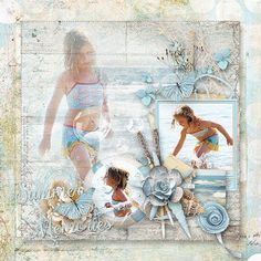 Summer Memories by DitaB Designs  https://www.pickleberrypop.com/shop/product.php?productid=45893&page=1 Photo by eirian stock to DeviantArt http://eirian-stock.deviantart.com/