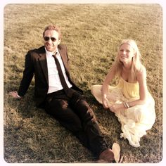 The year in celebrity news 2014 In March Gwyneth Paltrow and Chris Martin announce their plans to consciously uncouple.