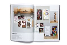 Making a Splash: Graphics that Flow | People of Print