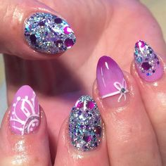 Glitter Blendz 'Bejeweled'