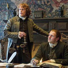 3 Days till LALLYBROCH!!   #Outlander